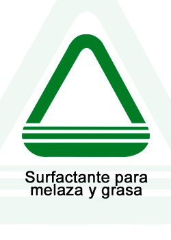 surfactante-melaza